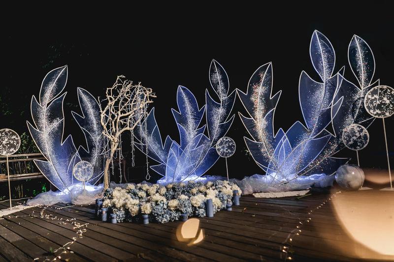 未來留愛去擁抱——杭州戀愛周年紀念日策劃